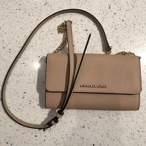 Michael Kors Bags - Michael Kors Wallet on Chain